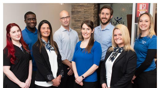 Chiropractor Annapolis MD Dr. Daniel Johns And Chiropractic Team